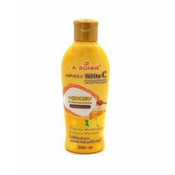 A BONNE MIRACLE VITAMINE C 200ML