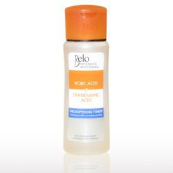 BELO LOTION MICROPEELING