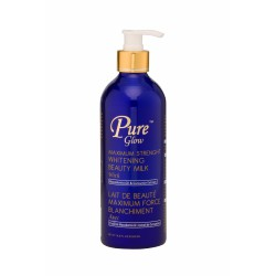 PURE GLOW LAIT MAXIMUM BLANCHIMENT
