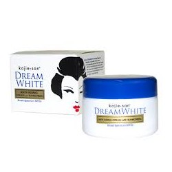 CREME VISAGE KOJIE SAN DREAM WHITE