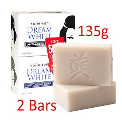 KOJIE SA DREAM WHITE X2