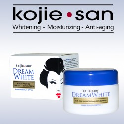 KOJIE SAN DREAM WHITE CREME SPF30