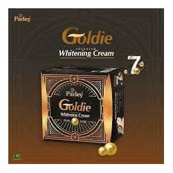 GOLDIE PARLEY CREME