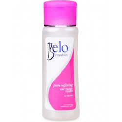 Belo lotion